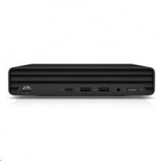 HP 260G4 DM i3-10110U, 4GB, SSD 128GB M.2 NVMe, Intel HD HDMI+VGA, WiFi a/b/g/n/ac + BT, 65W, rámeček na 2.5 disk, FDOS