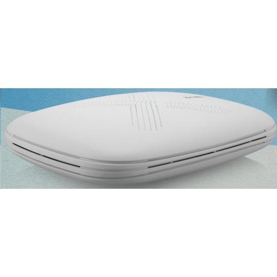 Zyxel WSQ60 Multy Plus WiFi System (1-pack), Wireless AC3000, 3x gigabit RJ45, 1x USB