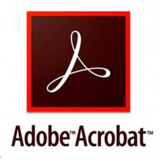 Acrobat Pro DC for teams  Multiple Platforms Multi European Languages Team Subscription RNW 1 User Level 1 1 - 9 1 Month