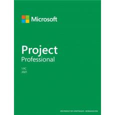 Project Pro 2021 CZ