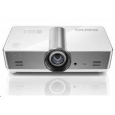 BENQ Dataprojektor SX920 DLP ; XGA; 5000 ANSI; Contrast Ratio 5000:1;HDMI,MHL, RJ45,  speaker