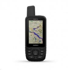 Garmin GPS outdoorová navigace GPSMAP 66st PRO