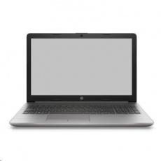 HP 250 G7 i3-1005G1 15.6 FHD 220, 8GB, 256GB, DVDRW, ac, BT, silver, DOS