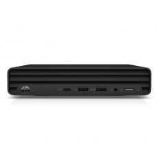 HP 260G4 DM i3-10110U, 4GB, 500GB, Intel HD HDMI+VGA, WiFi a/b/g/n/ac + BT, 65W, rámeček na 2.5 disk, FDOS