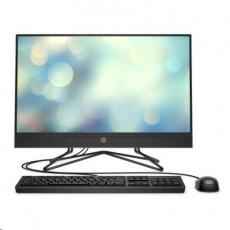 HP 205G4 AiO 23.8 NT Ryzen 3 3250U, 8GB, SSD 256GB M.2 NVMe, Radeon HDMI, WiFi a/b/g/n/ac, DVDRW, SD MCR, 65W,FDOS