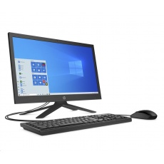 "PC HP AiO 21-b0001nc; LCD 21"" LED FHD;Celeron J4025;8GB DDR4;256GB SSD;Intel UHD 600"