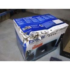 EPSON - poškozený kus - tiskárna ink WorkForce WF-2850DWF, 4v1, A4, 33ppm, WiFi (Direct), Duplex