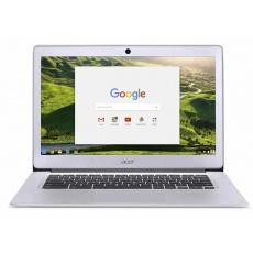 "ACER NTB Chromebook 14 (CB314-2HT-K845) - MediaTek MT8183,14"" IPS touch FHD,8GB,128GB eMMC,Arm Mali-G72 MP3,Chrome OS,St"