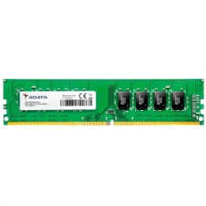 DIMM DDR4 4GB 2666MHz CL19 ADATA Premier memory, 512x16, Bulk