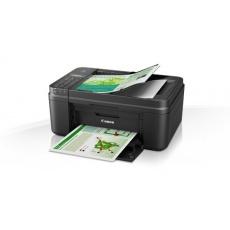 Canon PIXMA Tiskárna TR4550 black- barevná, MF (tisk,kopírka,sken,cloud), ADF, USB,Wi-Fi