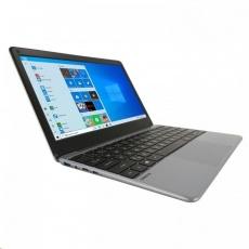 "UMAX NB VisionBook 12Wa Gray - IPS 11.6"" 1920x1080,Celeron N3350@1.1GHz,4GB,64GB,IntelHD,microHDMI,2xUSB,W10H"