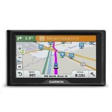Garmin GPS navigace Drive 61S Lifetime Europe45