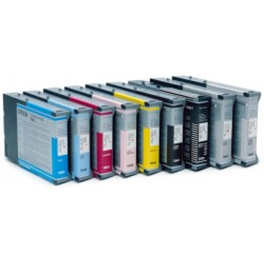 EPSON ink bar Stylus PRO 4000/7600/9600 - light Cyan (110ml)