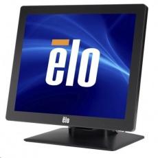 "ELO dotykový monitor1717L 17"" LED IT (SAW) Single-touch USB/RS232  bezrámečkový VGA Black"