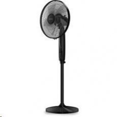 ELDONEX stojanový ventilátor CoolWind, 40 cm, černá