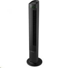 ELDONEX sloupový ventilátor CoolTower, černá