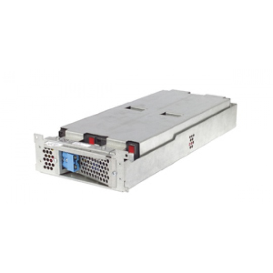 APC Replacement Battery Cartridge #43, SUA2200RMI2U, SUA3000RMI2U, SUM1500XLI, SUM3000XLI, SMT2200RMI2U, SMT3000RMI2U