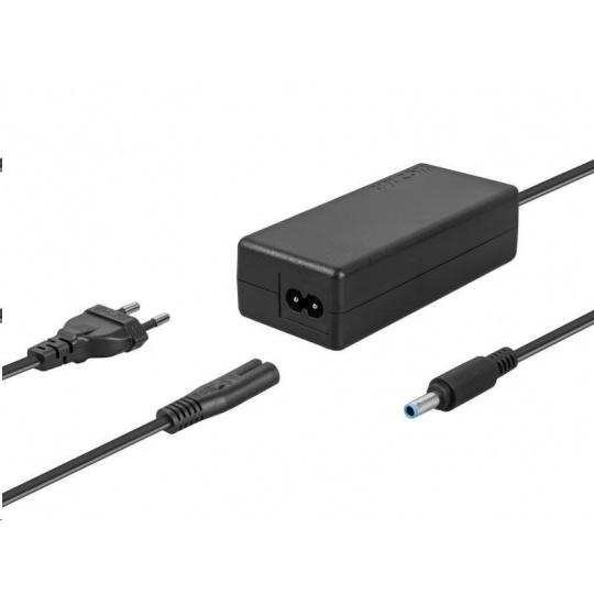 AVACOM Nabíjecí adaptér pro notebooky Asus B551 19V 3,42A 65W konektor 4,5mm x 3,0mm