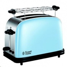 RUSSELL HOBBS 23335 Topinkovač Colours+Blue
