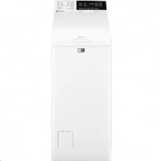 Electrolux PerfectCare 600 EW6T3262C Pračka s horním plněním
