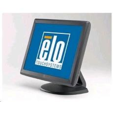 "ELO dotykový monitor1715L 17"" AT (Resistive) Single-touch USB/RS232  rámeček VGA Gray"