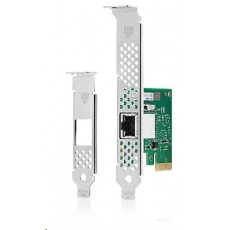 Intel Ethernet I210-T1 Gigabit Ethernet NIC PCIe