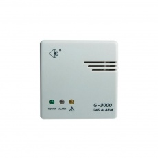 CONRAD Detektor úniku plynu Cordes CC -3000