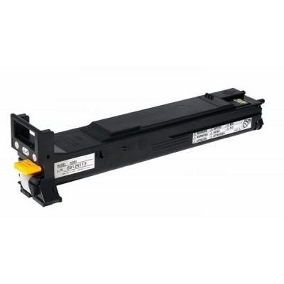 Minolta Toner černý do MC55xx (12k)