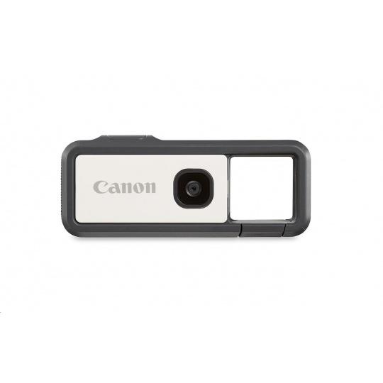 Canon Ivy Rec akční kamera - šedá (Stone)