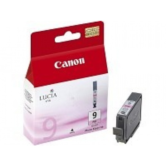 Canon BJ CARTRIDGE photo magenta PGI-9PM (PGI9PM)