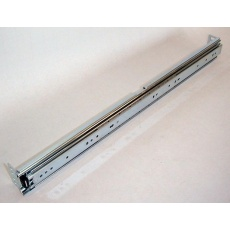 """CHIEFTEC RSR-260, ližiny pro 19"""" IPC (2U - 5U case) - 20"""" (ca.50cm)"""