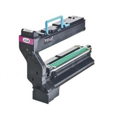 Minolta Toner Cartridge purpurová do MC5430 (6K)