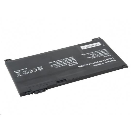 AVACOM baterie pro HP 430 G4, 440 G4 Li-Pol 11,4V 4000mAh 45Wh