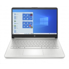 "HP NTB Laptop 14s-dq1002nc;14"" FHD AG IPS;i5-1035G1;8GB DDR4 2666;256GB SSD;Intel UHD;silver;WIN10"