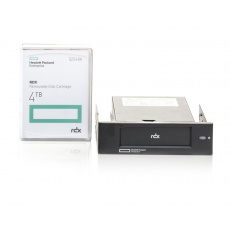 HPE RDX 2TB Internal Disk Backup System