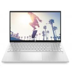 HP NTB Pavilion x360 15-er0006nc,i3-1125G4,15.6 FHD AG IPS,8GB DDR4 3200,SSD 512GB,Intel UHD,Win10 Home,3Y záruka