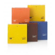 HP LTO-5 Ultrium 3 TB ECO CASE 20pack C7975AH (20x LTO5 Ultr 3TB RW Cartridges. Write-on label only. No bar code label)