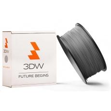3DW ARMOR - PLA filament, průměr 1,75mm, 1kg, stříbrná