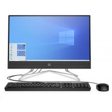 HP PC AiO 22-df0002nc,LCD 21.5 FHD AG, Pentium J5040 2GHz,8GB DDR4 2400,256GB SSD, Intel Internal Graphics, No ODD,Win10
