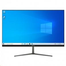 """UMAX AiO U-One 24GL - 23.8"""" IPS FHD, Celeron N4100@1.1GHz, 4GB, 64GB eMMC, 2,5"""" HDD/SSD SATA III slot, W10P"""