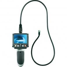 CONRAD Endoskop Voltcraft BS-250XWSD s odnímatelným displejem a slotem pro microSD kartu