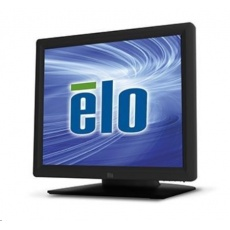 "ELO dotykový monitor1517L 15"" LED AT (Resistive) Single-touch USB/RS232  rámeček VGA Black"