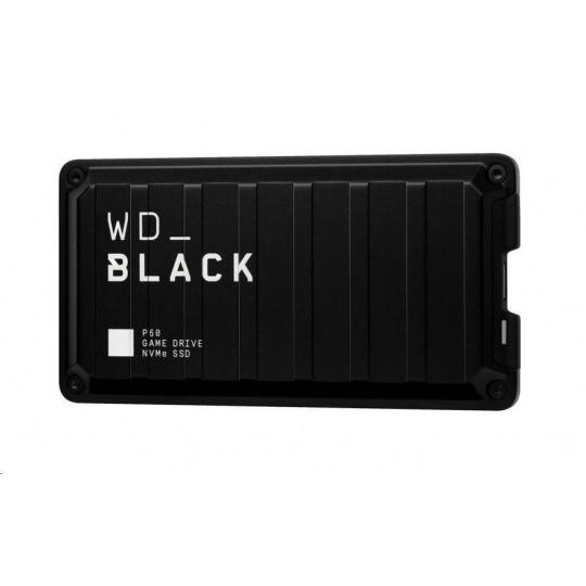 SanDisk WD BLACK P50 externí SSD 2TB WD BLACK P50 Game Drive