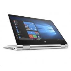 HP ProBook x360 435 G7 Ryzen 3-4300U 13.3 FHD Touch, CAM 250HD, 8GB, 256GB, FpS, WiFi ax, BT, Win10Pro
