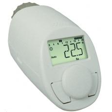 eqiva N Programovatelná termostatická hlavice