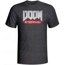 Tričko GLO DOOM ETERNAL T-SHIRT M