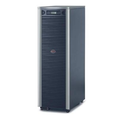 APC Symmetra LX 8kVA Sclbl to 16kVA N+1 Ext. Run Twr, 220/230/240V or 380/400/415V