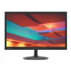 "LENOVO LCD C22-20 - 21.5"",TN,matný,16:9,1920x1080,90/65,5ms,200cd/m2,600:1,VGA,HDMI,VESA"