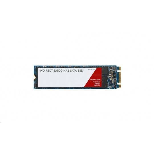 WD RED SSD 3D NAND WDS100T1R0B 1TB M.2, (R:560, W:530MB/s)