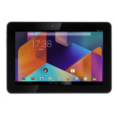 "Používaný - Hannspree Tablet HANNSPAD 10.1"" HD - T74B, IPS, Quad Core, 16GB, 1GB RAM, HDMI, 4.4KitKat / BAZAR repair"